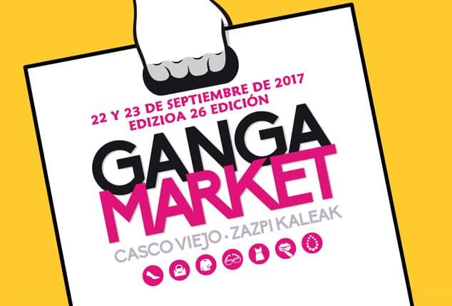 26 Ganga Market del Casco Viejo