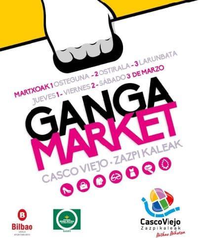 Ganga Market marzo 2018